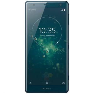 sony xperia x2 سعر بمصر