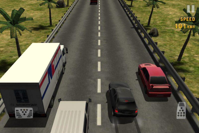 تحميل Traffic Racer برابط مباشر