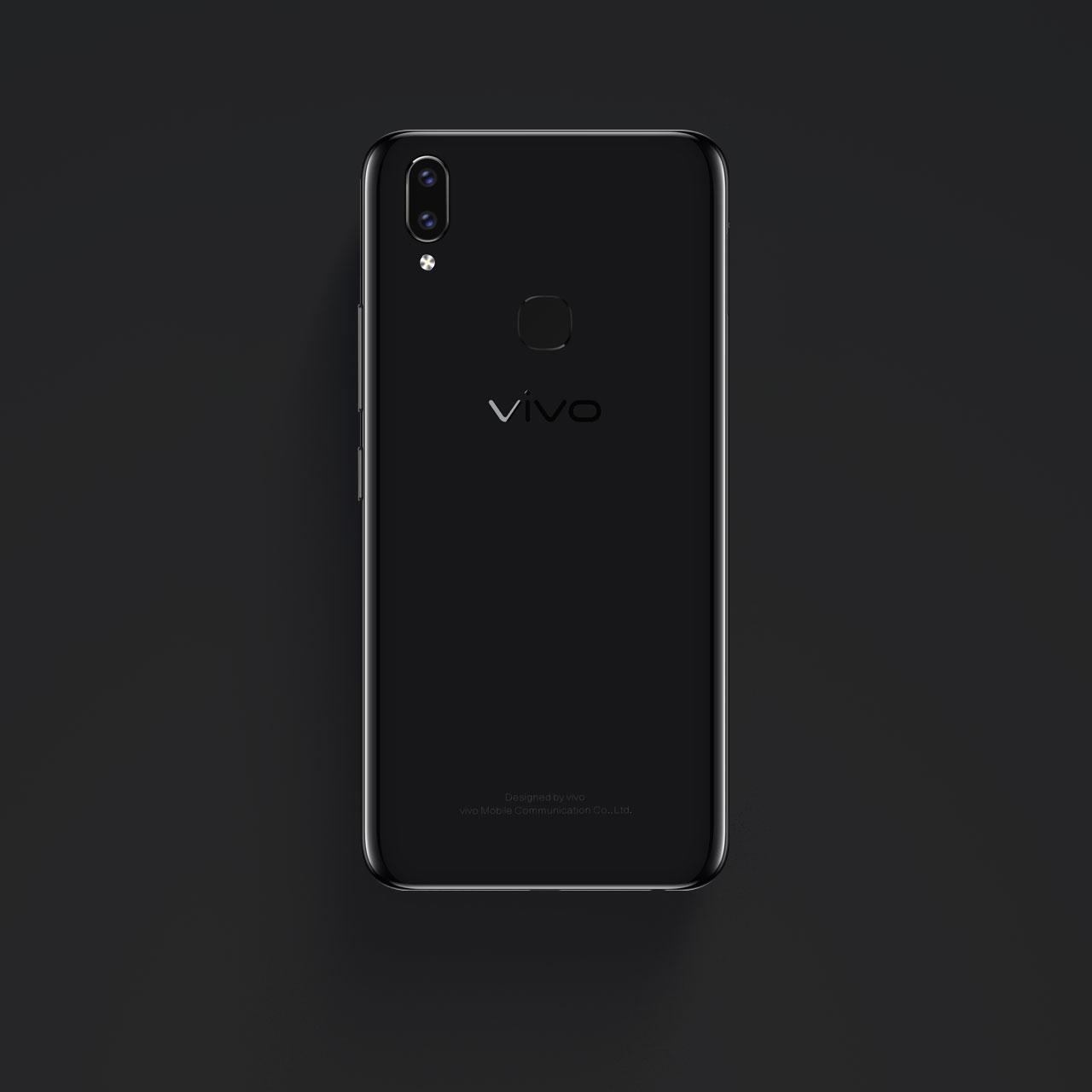 عيوب Vivo V9