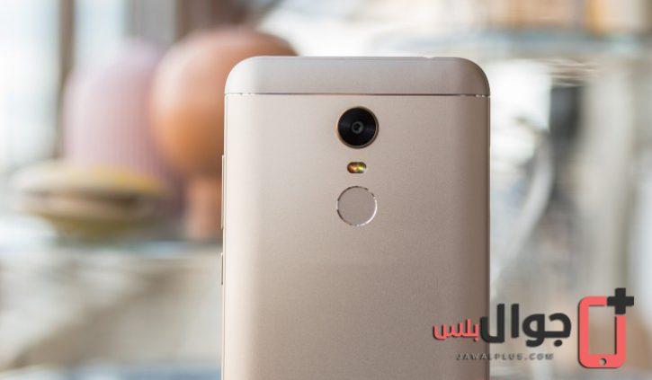 كاميرا Xiaomi Redmi 5 Plus