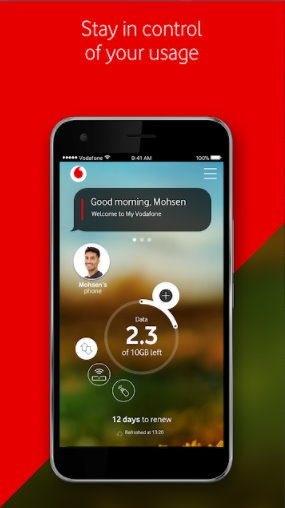 تحميل Ana Vodafone