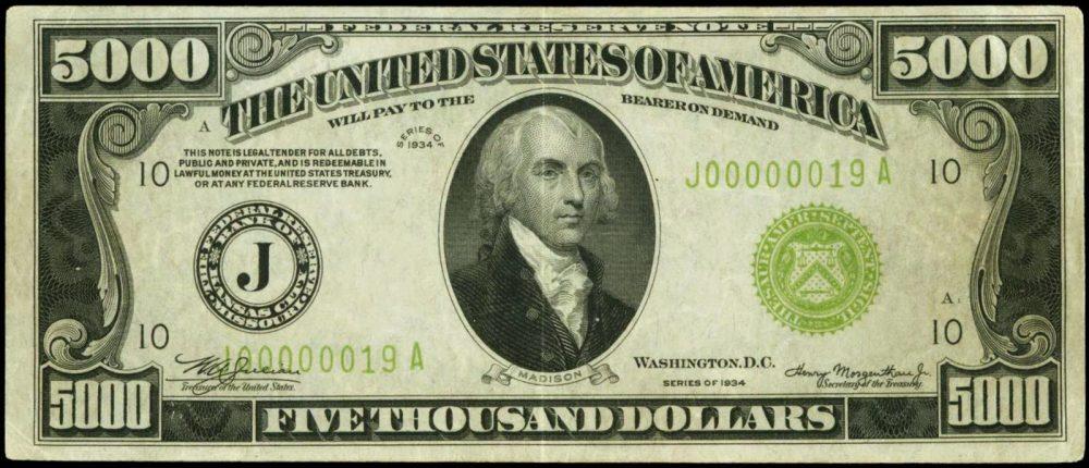 أبل تكسب 5000 دولار في الثانية