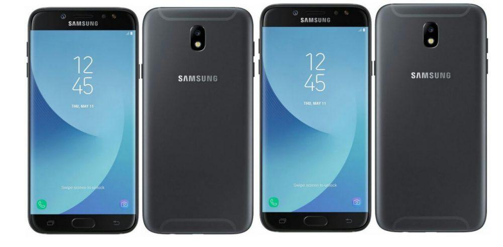 تسريب المواصفات الكاملة لجوال Galaxy J7 Duo المرتقب من سامسونج