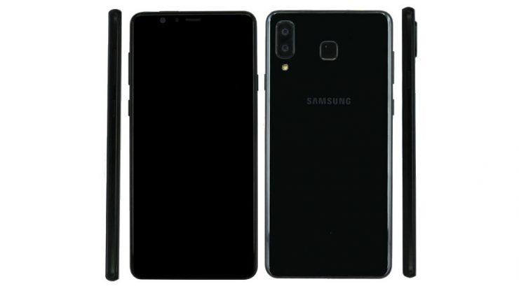 سامسونج تعلن عن تطويرها لنسخة مصغرة من موبايل Galaxy S9