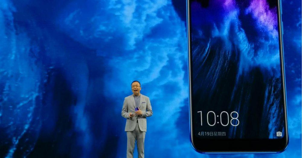 عيوب Huawei Honor 10