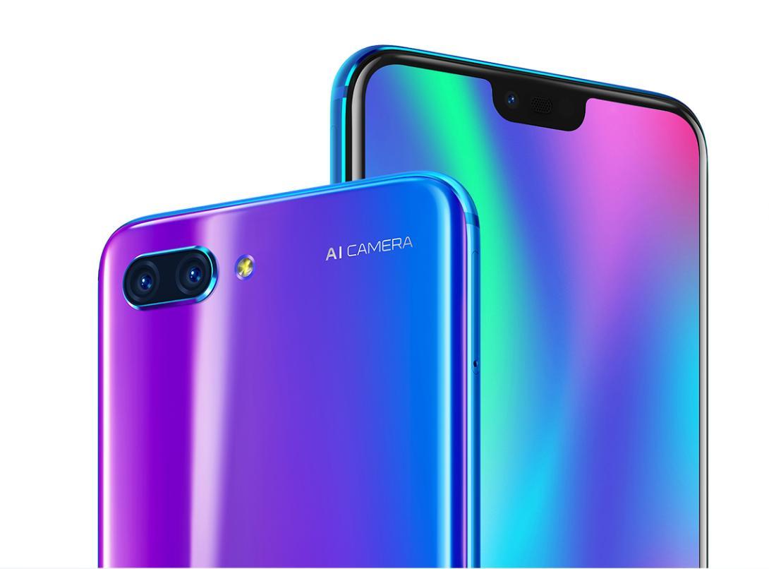 سعر Huawei Honor 10