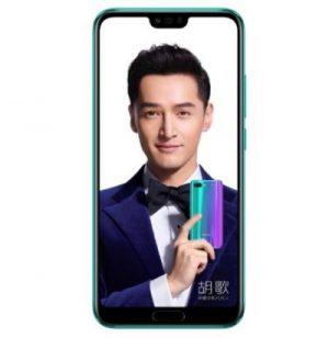 سعر ومواصفات Huawei Honor 10