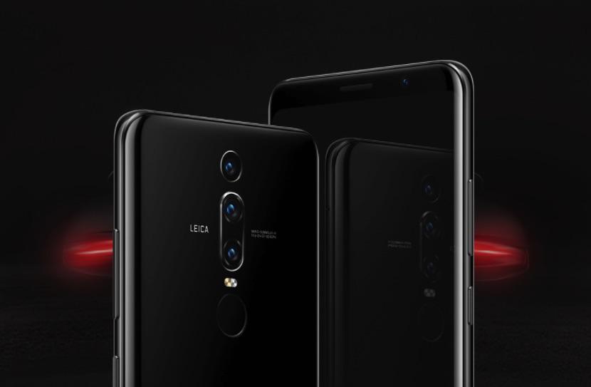 مميزات وعيوب Huawei Mate RS