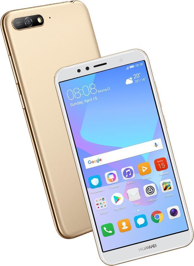 سعر Huawei Y6 2018