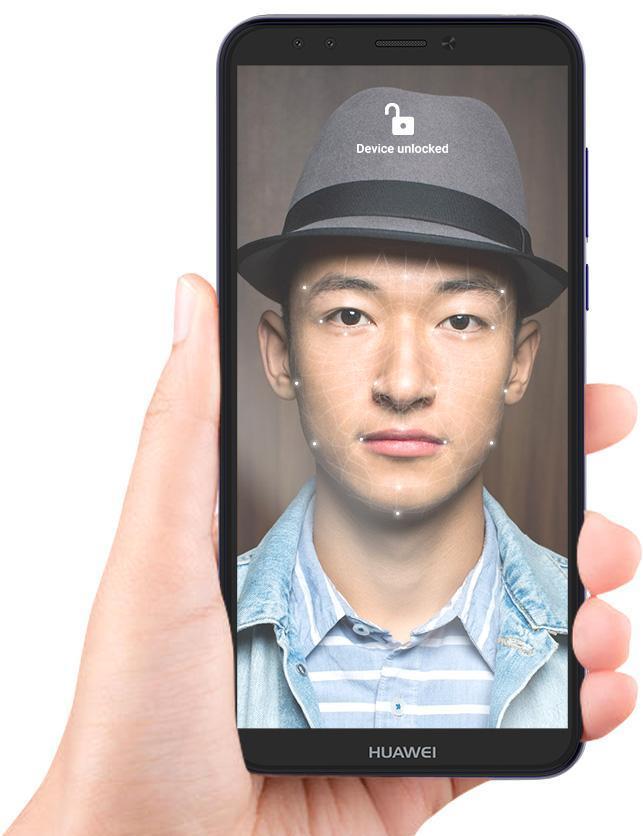 مواصفات Huawei Y6 2018