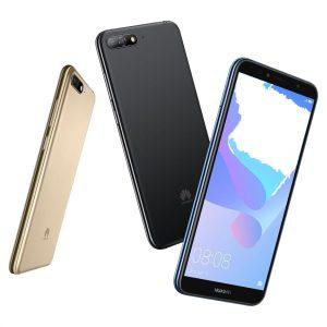 مميزات Huawei Y6 2018