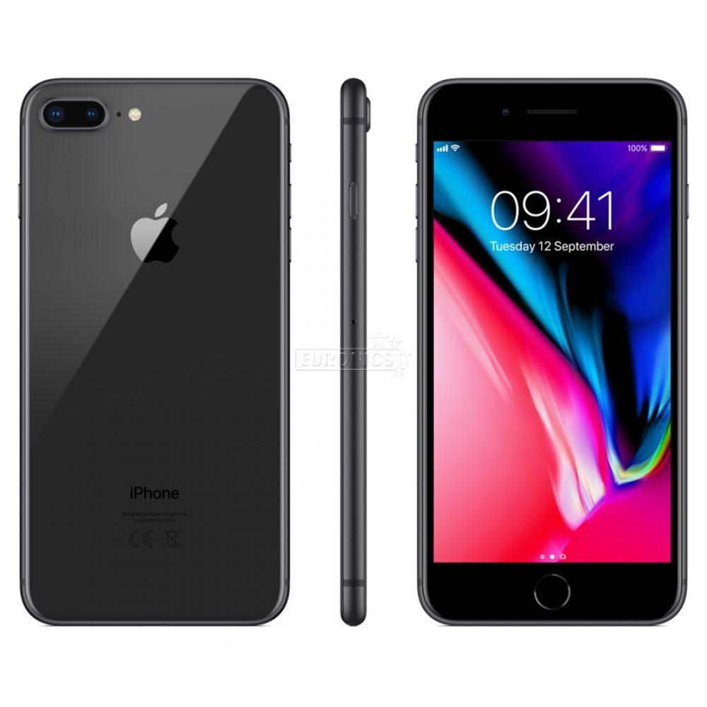 سعر ومواصفاتIphone 8 Plus