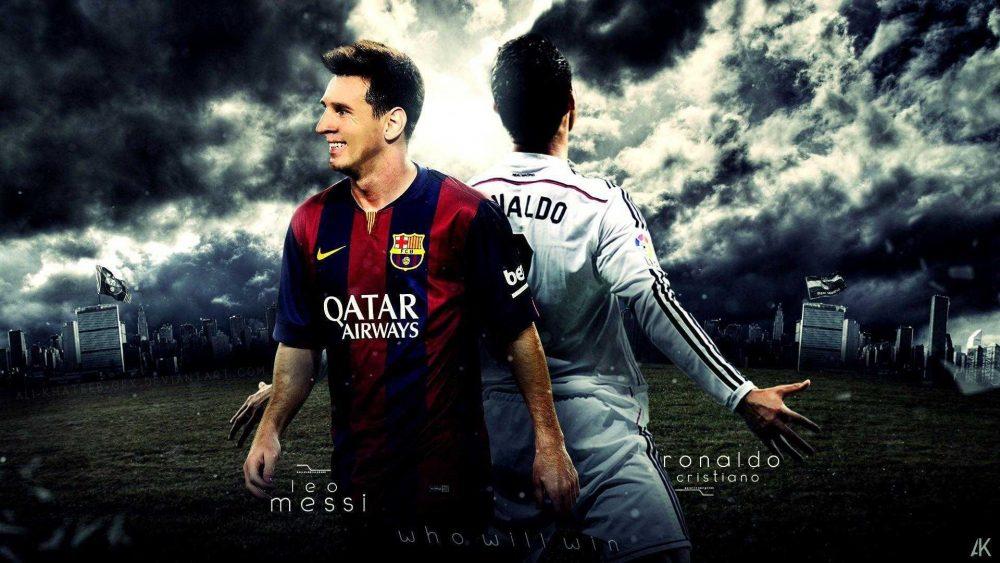اعرف نوعية موبايل ميسي وكريستيانو - هواتف المشاهير 2018 - Messi and Cristiano Ronaldo Mobile
