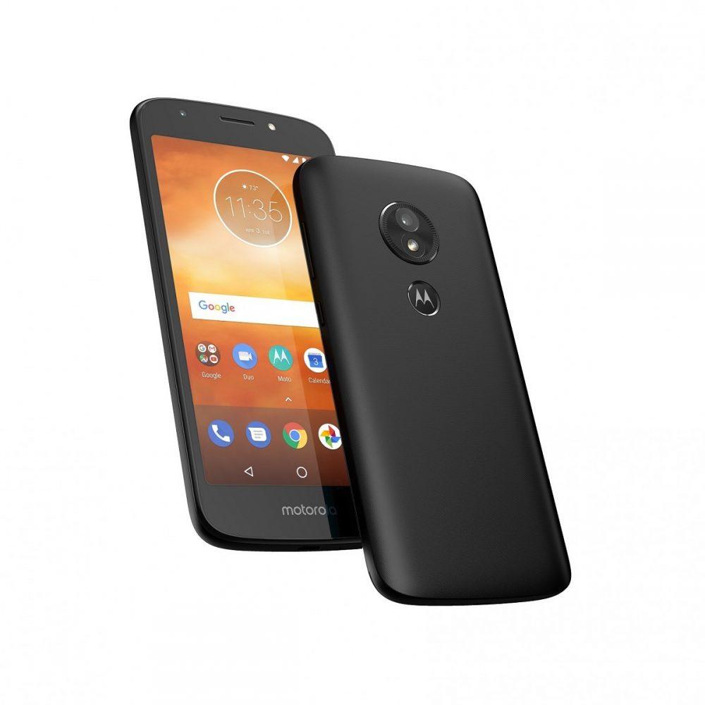 سعر Motorola Moto E5