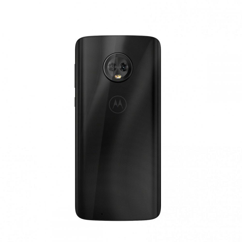 مواصفات Motorola Moto E5