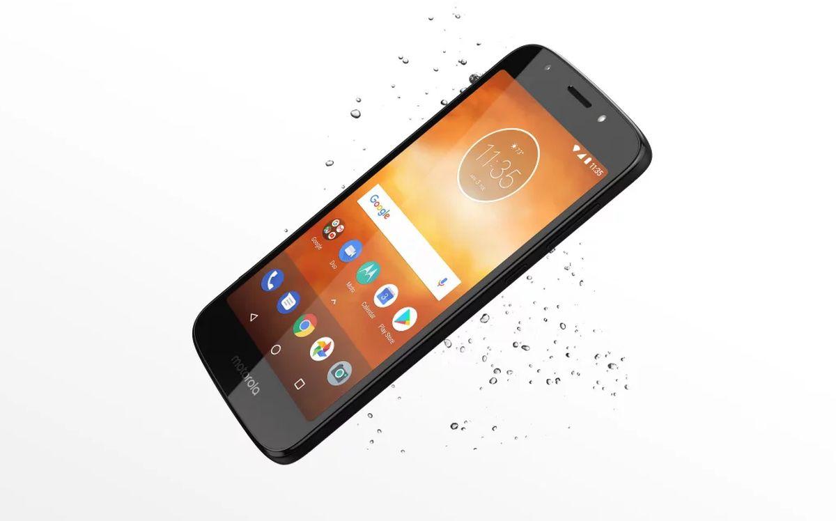 عيوب Motorola Moto E5