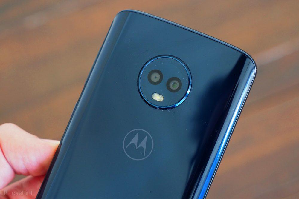 مواصفات Motorola Moto G6 Play