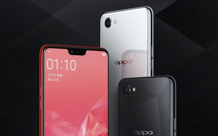 أوبو تكشف النقاب عن جوالها Oppo A3 رسميًا