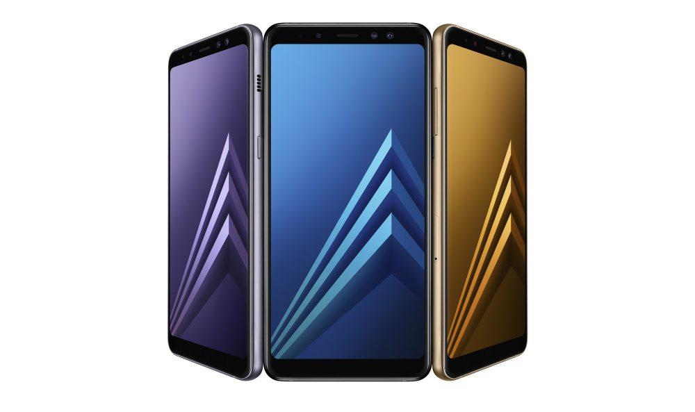 سعر ومواصفات سامسونج جالاكسي A8 بلس 2018 - Samsung Galaxy A8 Plus 2018