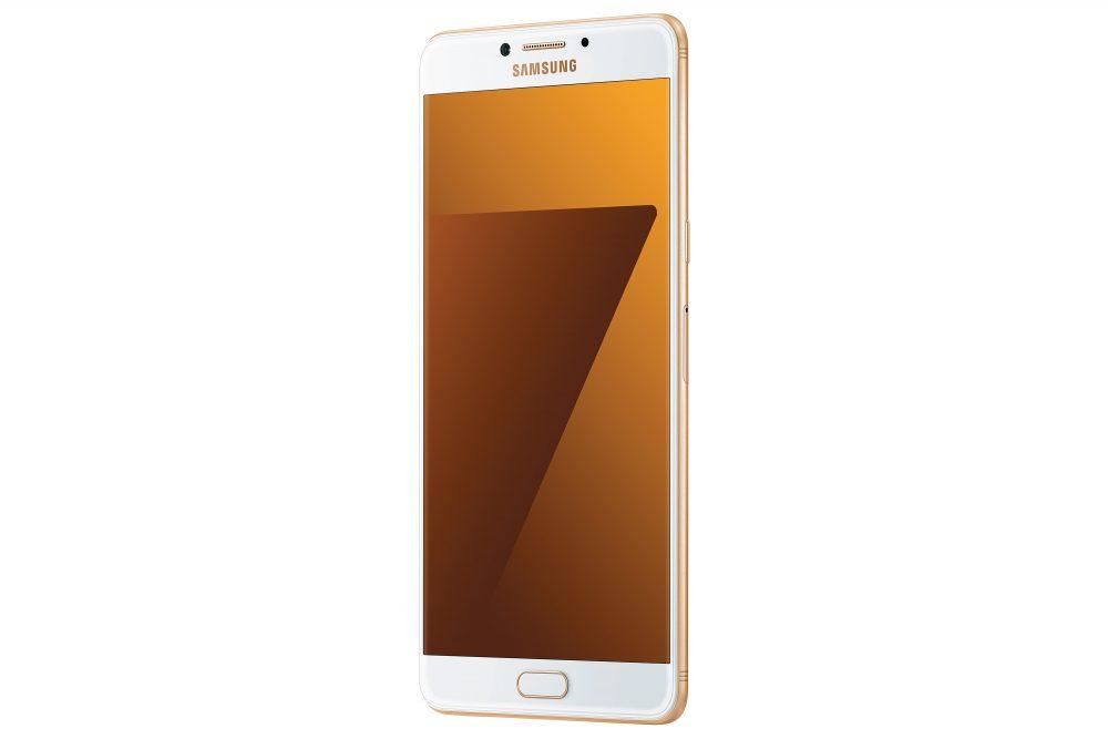 سعر ومواصفات سامسونج جالاكسي سي 7 2017 - Samsung Galaxy C7 2017