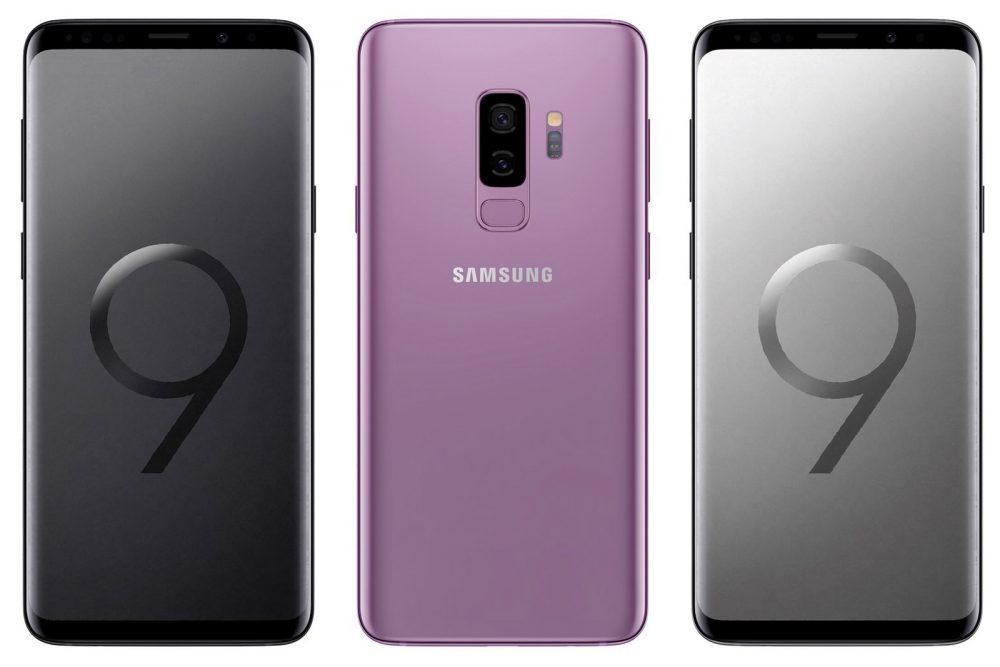 سعر ومواصفات سامسونج جالاكسي اس 9 بلس - Galaxy S9 Plus - اسعار الموبايلات 2018