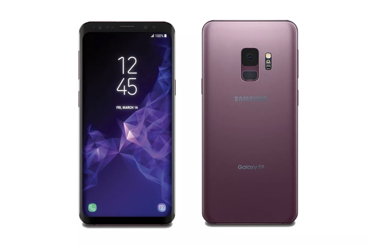 سعر ومواصفات سامسونج جالاكسي اس 9 - Samsung Galaxy S9 - اسعار الموبايلات 2018