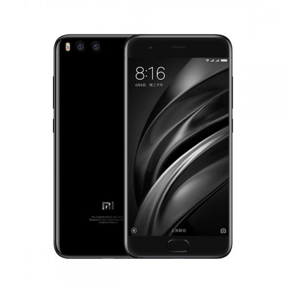 أفضل موبايلات شاومي 2018 - Xiaomi Mi 6