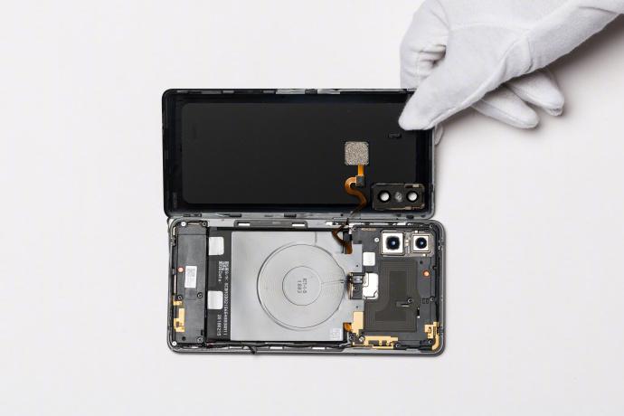 تسريبات Xiaomi Mi 7