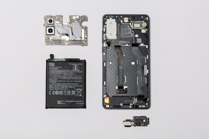 سعر Xiaomi Mi 7