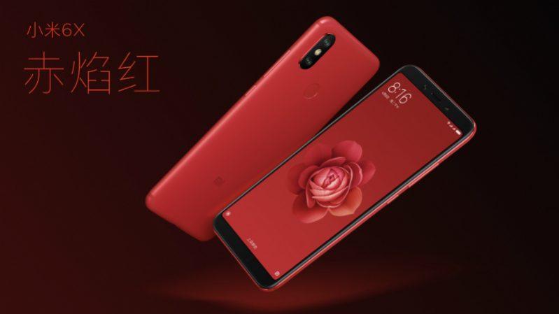 مواصفات Xiaomi Mi A2