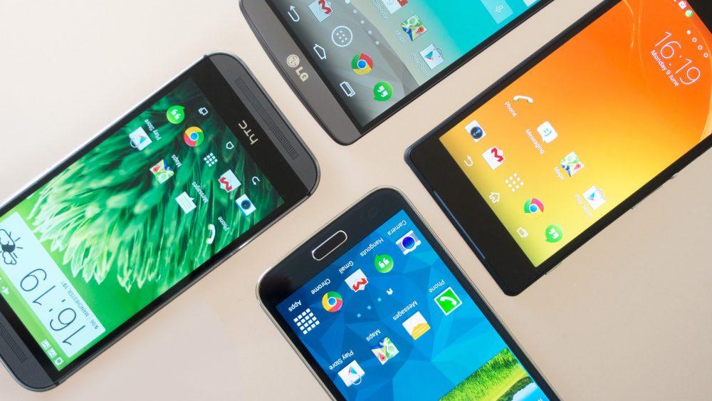 أفضل 4 موبايلات بسعر 3000 جنيه مصري - best phones 2018