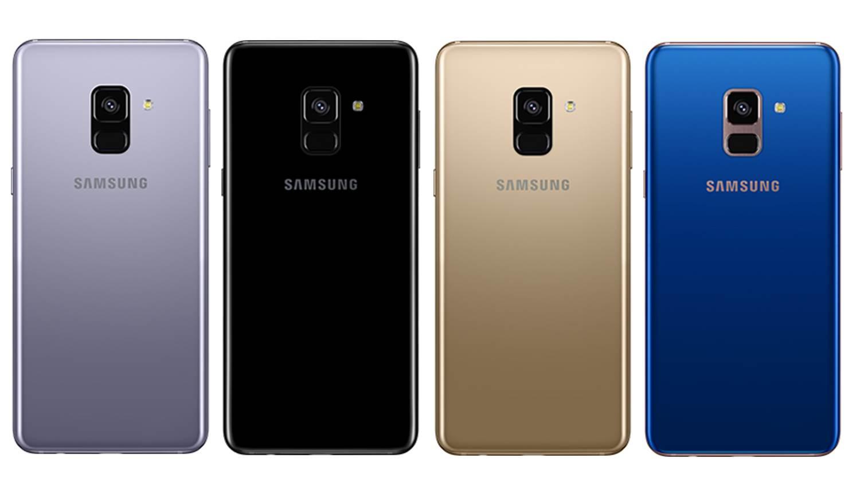 أفضل موبايلات سامسونج 2018 من جوال بلس - best samsung mobiles 2018