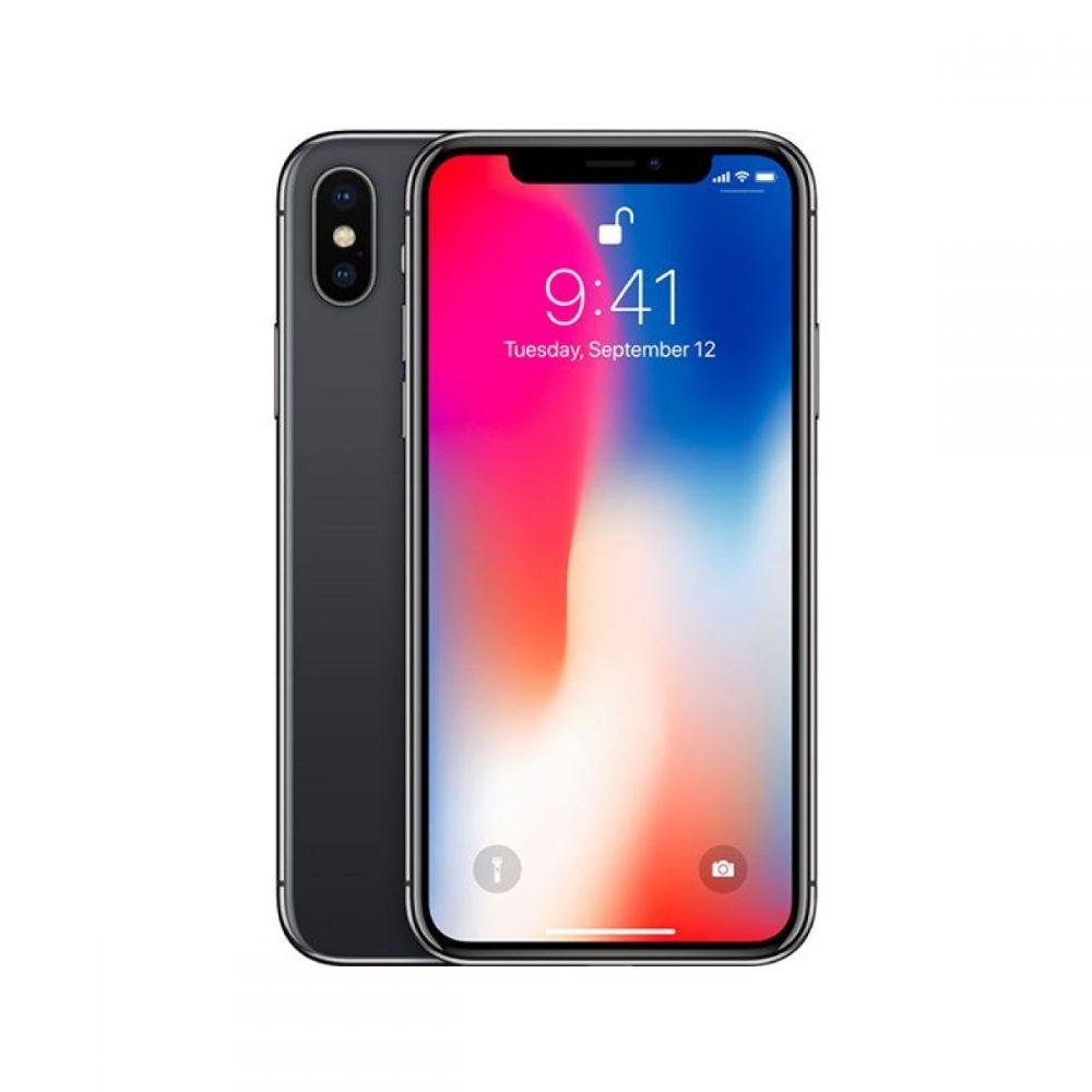 سعر ومواصفاتiPhone X