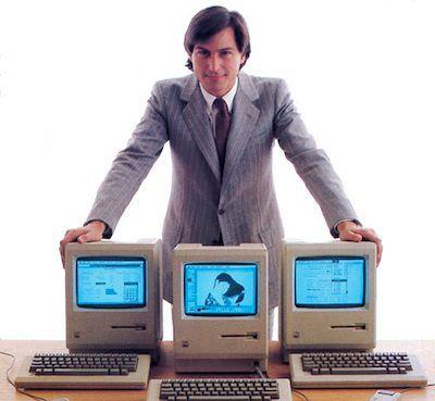 كمبيوتر ماكنتوش