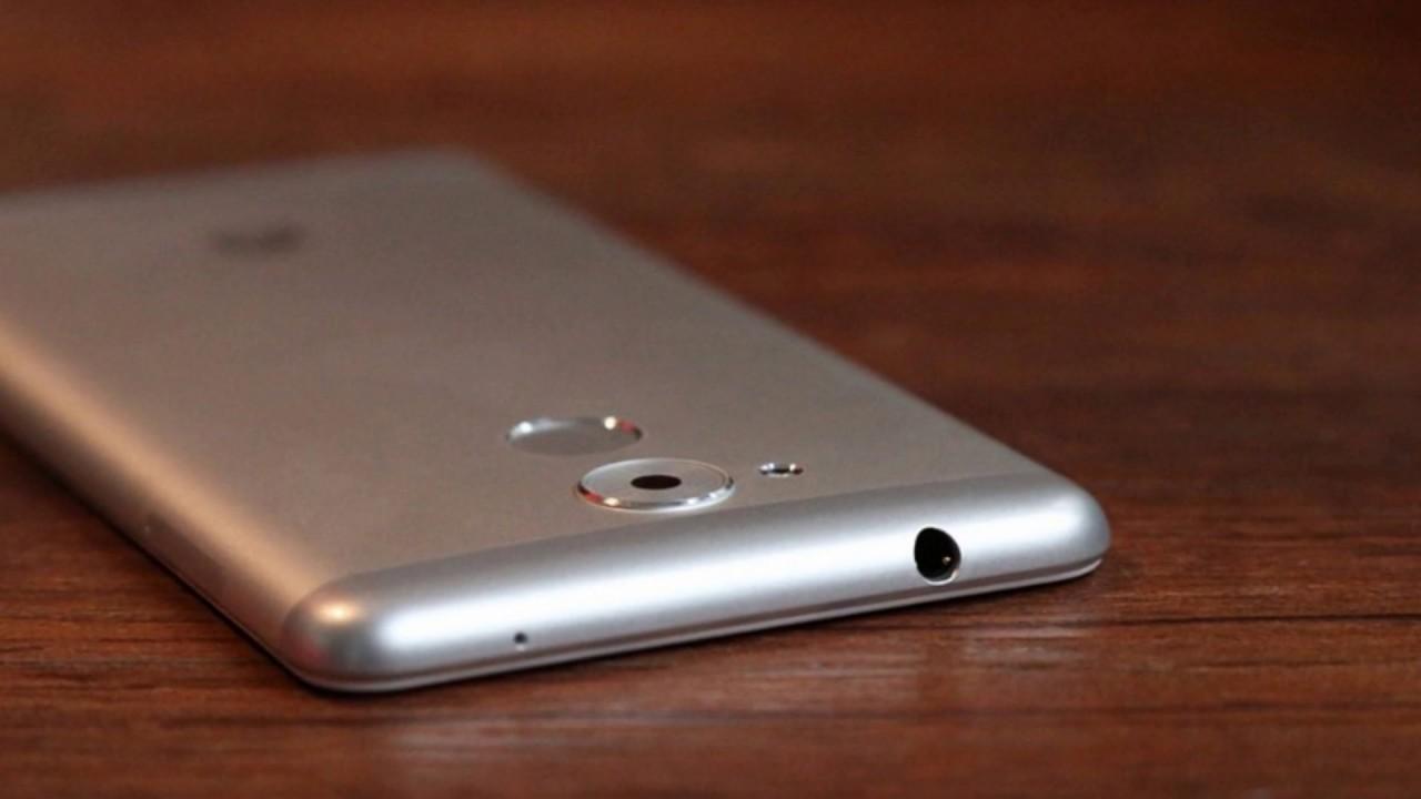 سعر ومواصفات Huawei Enjoy 6s