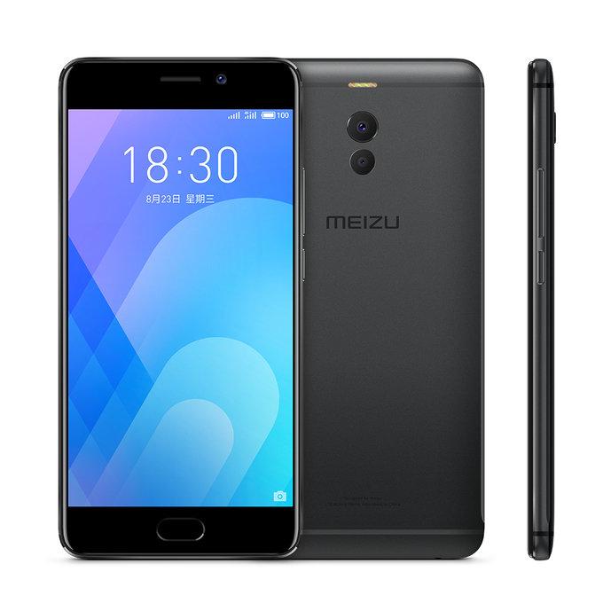 سعر ومواصفات Meizu M6 Note