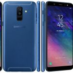 مواصفات Samsung Galaxy A6 Plus 2018