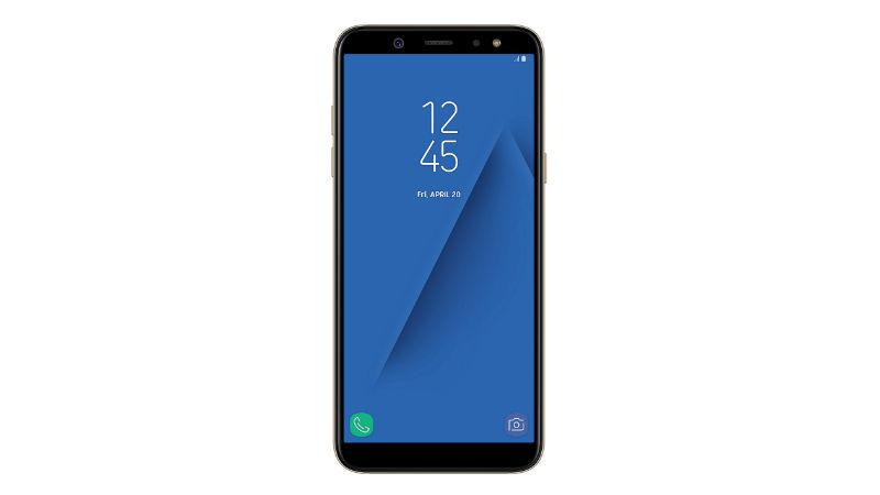 سعر ومواصفات Samsung Galaxy J6 - مميزات وعيوب سامسونج