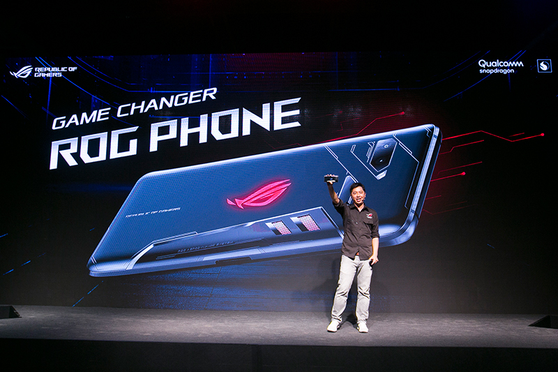 مواصفات Asus ROG Phone