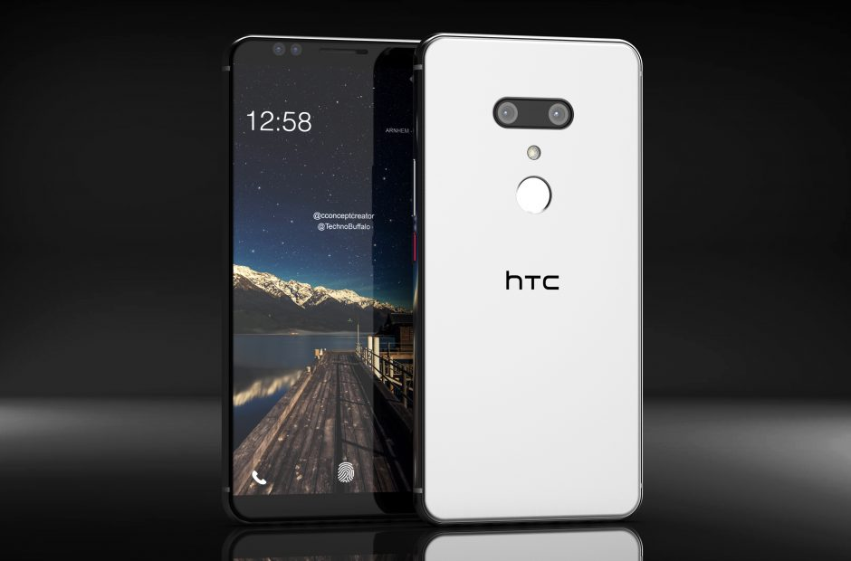سعر HTC U12 Plus