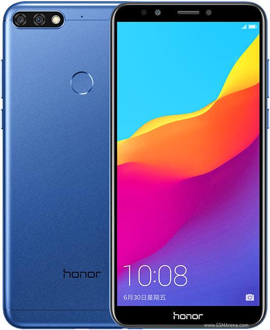 مواصفات Huawei Honor 7C