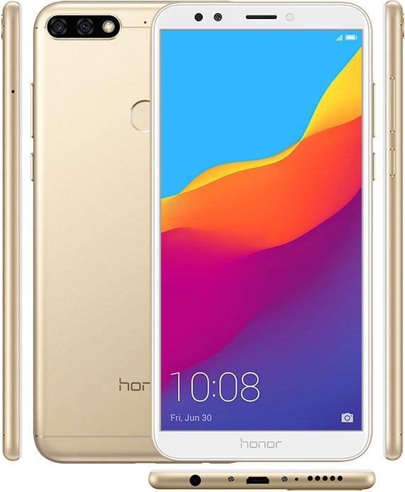 سعر Huawei Honor 7C