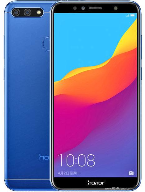 مميزات Huawei Honor 7A