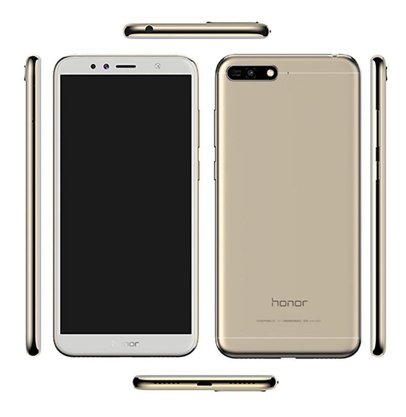 مواصفات Huawei Honor 7A