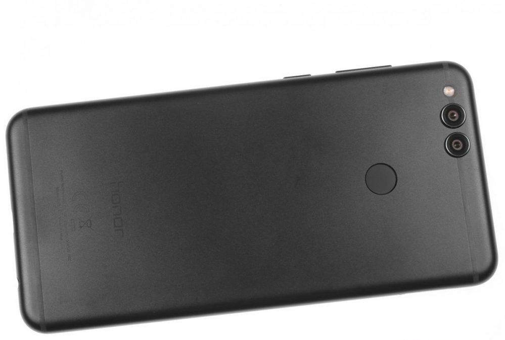 عيوب Huawei Honor 7X