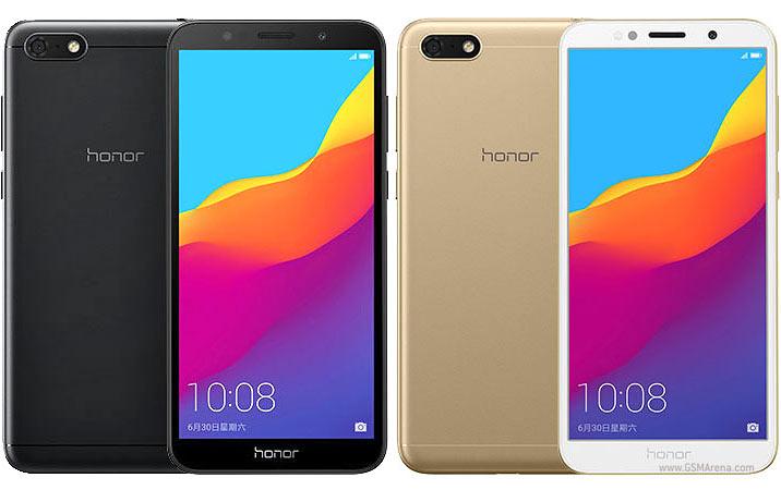 سعر ومواصفات Huawei Honor 7s