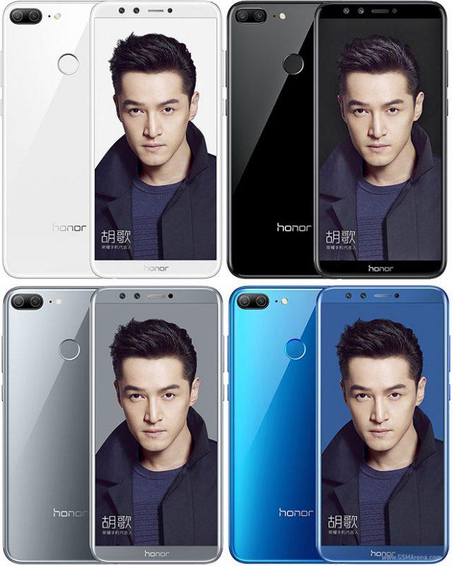 سعر ومواصفات Huawei Honor 9 Lite