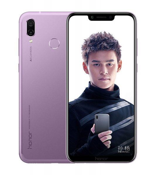 مواصفات Huawei Honor Play