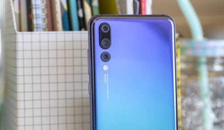 مواصفات Huawei P20 Pro