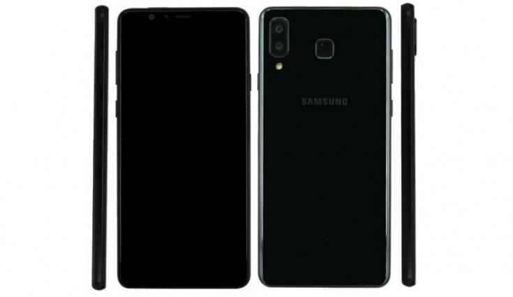 مميزات وعيوب Galaxy A8 Star